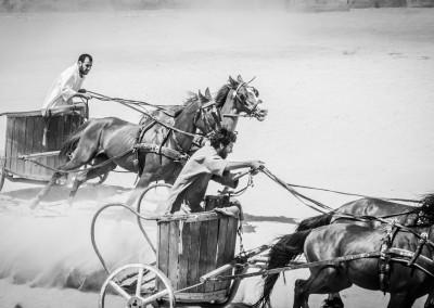 Ben Hur, Giordania