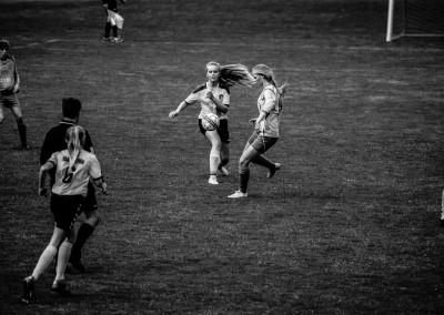 calcio femminile, Islanda