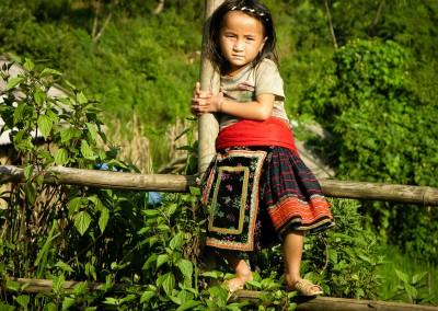 costumi nel nord Vietnam, Vietnam