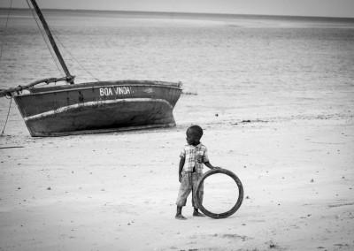 giochi da spiaggia, Mozambico