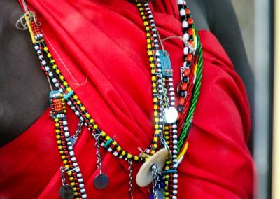 timidezza Masai, Masai MAra, Kenya