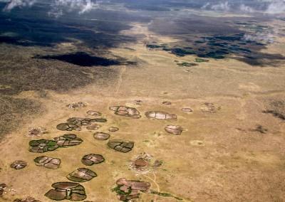 villaggi Masai, Ngorongoro, Tanzania