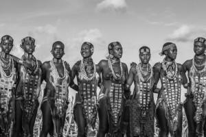 Orgoglio Hamer, Etiopia del sud, Andrea Mazzella, Eti 2011/07