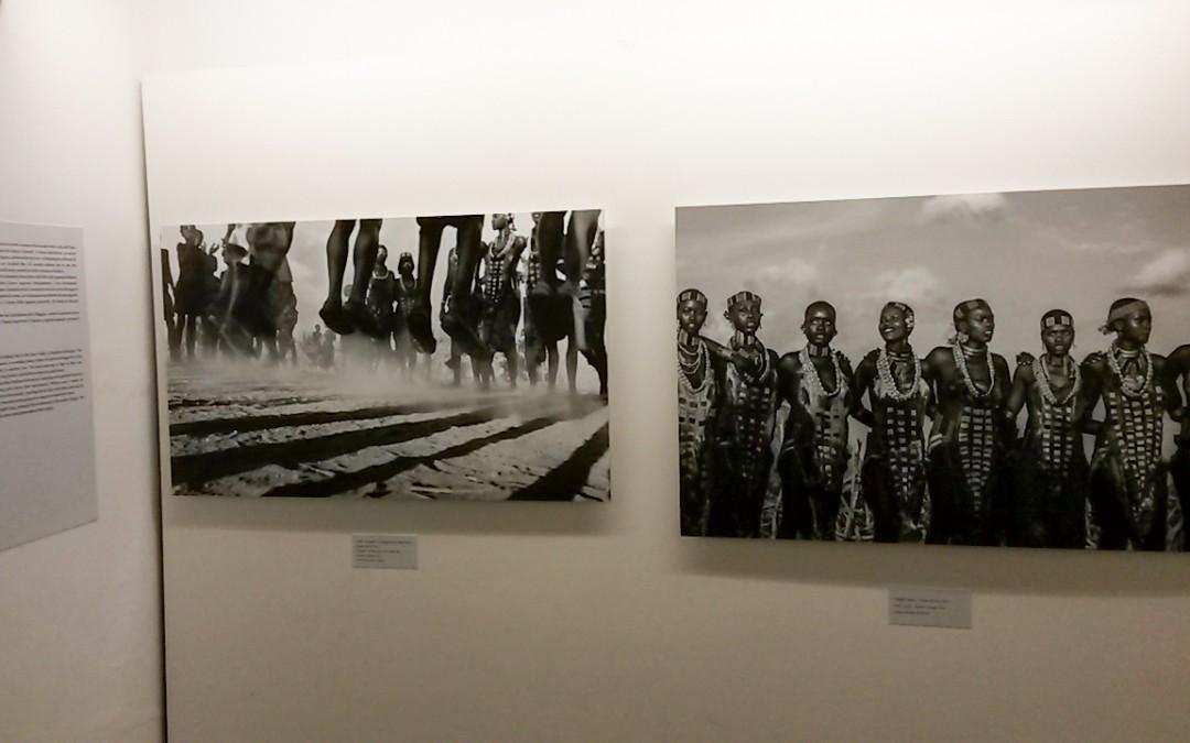 a breve tutte le foto della Mostra fotografica Donne d'Africa