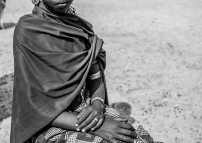 Elegance of nothing, Valle dell'Omo, Etiopia
