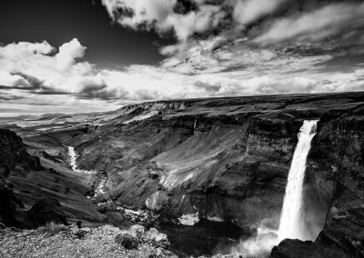 Ab initio, Selfoss, Islanda