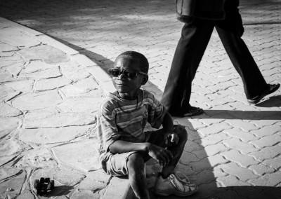 Foto che raccontano storie, Namibia